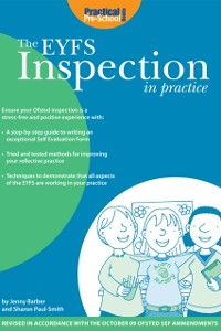 Cover EYFS Inspection in Practice