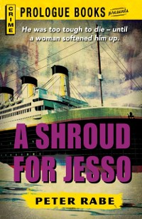 Cover Shroud for Jesso