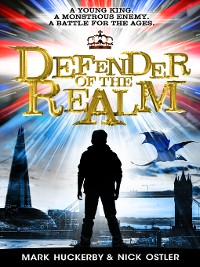 Cover Defender of the Realm