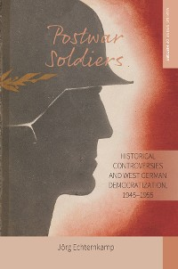 Cover Postwar Soldiers