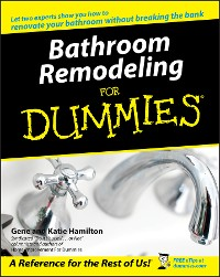 Cover Bathroom Remodeling For Dummies