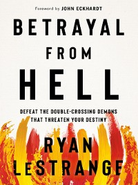 Cover Betrayal From Hell