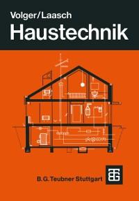 Cover Haustechnik
