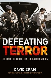 Cover Defeating Terror