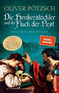 Cover Die Henkerstochter und der Fluch der Pest