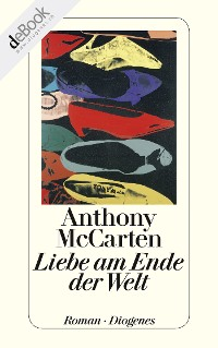 Cover Liebe am Ende der Welt