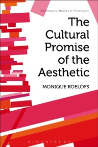 Cover Cultural Promise of the Aesthetic