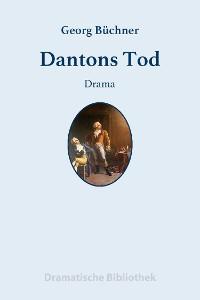 Cover Dantons Tod