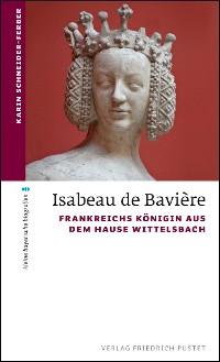 Cover Isabeau de Bavière