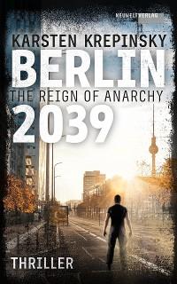 Cover Berlin 2039