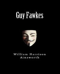 Cover Guy Fawkes