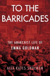 Cover To the Barricades