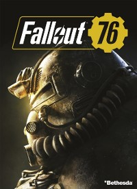 Cover Fallout 76