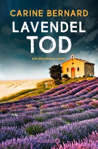 Cover Lavendel-Tod