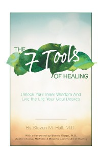 Cover The Seven Tools of Healing