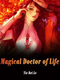 Cover Magical Doctor of Life