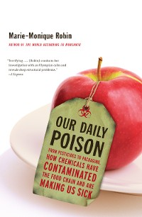 Cover Our Daily Poison