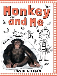 Cover Monkey and Me