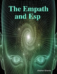 Cover The Empath and Esp