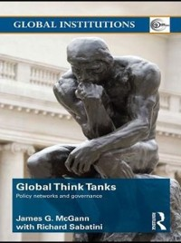 Cover Global Think Tanks
