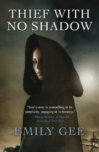 Cover Thief with No Shadow