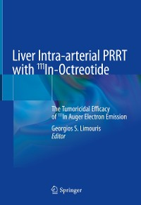 Cover Liver Intra-arterial PRRT with 111In-Octreotide