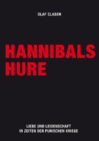 Cover Hannibals Hure