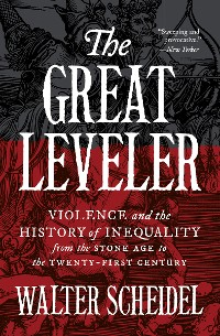 Cover The Great Leveler