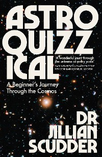 Cover Astroquizzical