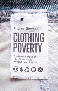 Cover Clothing Poverty
