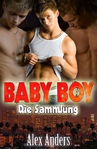 Cover Baby Boy 1-4: Die Sammlung