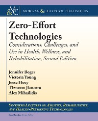 Cover Zero-Effort Technologies