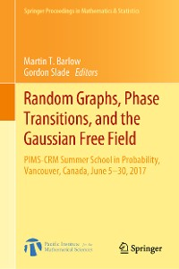 Cover Random Graphs, Phase Transitions, and the Gaussian Free Field