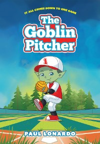 Cover The Goblin Pitcher