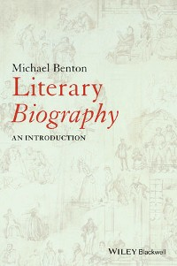 Cover Literary Biography