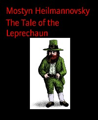 Cover The Tale of the Leprechaun