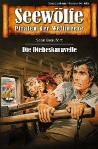 Cover Seewölfe - Piraten der Weltmeere 689