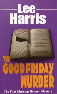 Cover Good Friday Murder