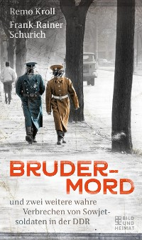 Cover Brudermord