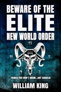 Cover Beware of the Elite New World Order