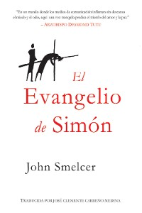 Cover El Evangelio de Simon