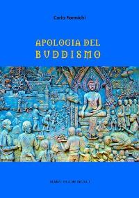 Cover Apologia del Buddismo