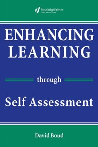 Cover Enhancing Learning Through Self-assessment