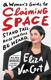 Cover A Woman's Guide to Claiming Space