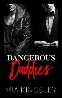 Cover Dangerous Daddies