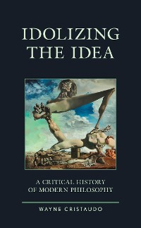 Cover Idolizing the Idea