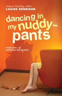 Cover Dancing in My Nuddy-Pants