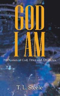 Cover God - I AM