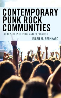 Cover Contemporary Punk Rock Communities