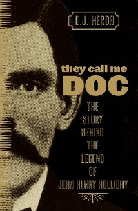 Cover They Call Me Doc